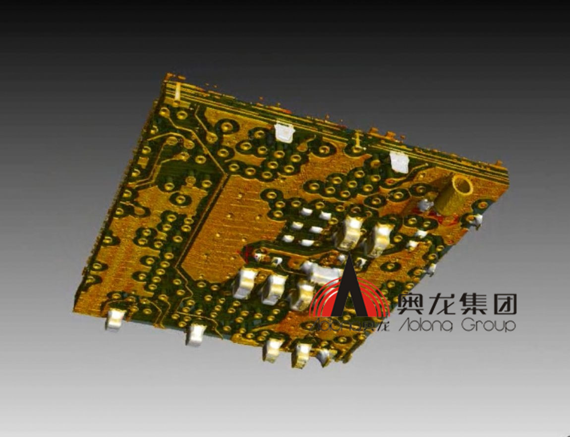 PCB/BGA/CSP/Clip Board Welding Defects Inspection