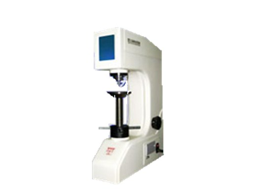 Touch screen Digital Rockwell Hardness Tester