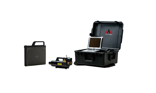 Portable X-ray Digital Radiograhy Inspection System