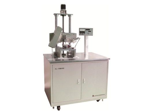 Crystal Reference Surface X-ray Crystal Orientation Instrument