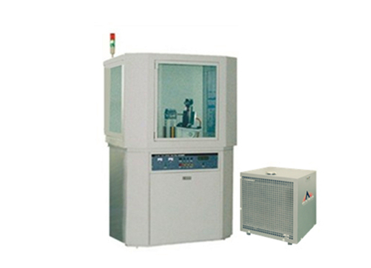 X-ray Cyustal Analysis Meter